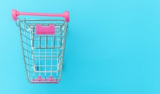 Heavy-Duty Rolling Grocery Cart Bags to Make Shopping Hassle-Free