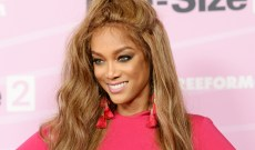 Will Tyra Banks Bring 'Top Model' Energy to 'Dancing With the Stars'?