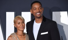 Jada Pinkett Smith Met August Alsina Through Jaden Smith: How Their 'Entanglement' Happened