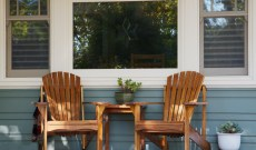 Comfy Adirondack Chairs That Are Made for Lounging