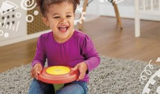 Fun Toddler Toys to Keep Them Entertained All Day