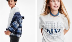 These Brand-New Gap Teen & Kids Collections Will Have You Humming '90s Theme Songs