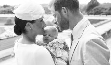 Inside Meghan Markle & Prince Harry's Home Life with Baby Archie