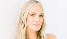 Exclusive: Molly Sims Is Drinking Rosé in Her Closet, Bracing for Back-to-School 2020
