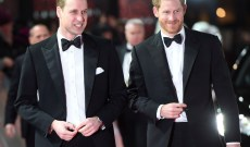 Prince Harry & Prince William's Feud Has Been About Royal Family Money All Along
