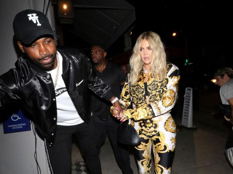 Tristan Thompson's New Khloé Kardashian Cheating Scandal ...