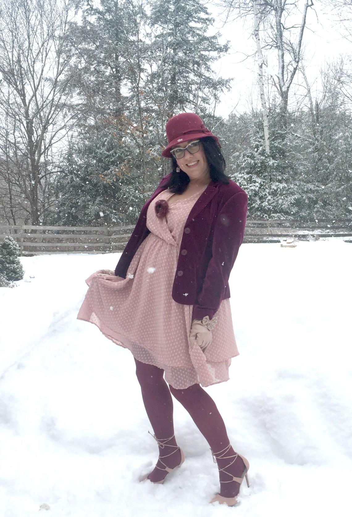 cda8ff998ed One Dress