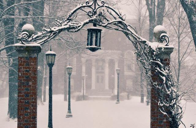 Why I chose a small liberal arts college