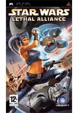 Lethal Alliance