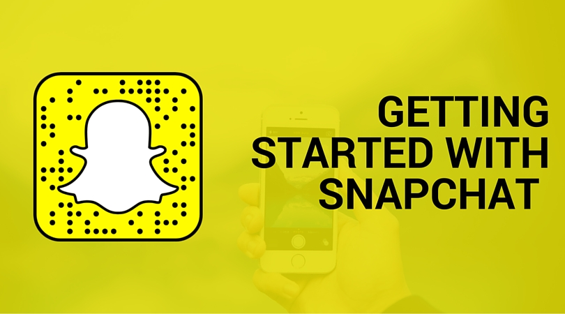Beginner's Guide: Getting Started with Snapchat