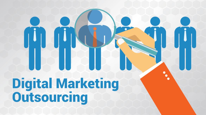 2018 Marketing Trends - Digital Marketing Outsourcing