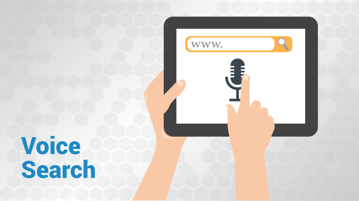 2018 Marketing Trends - Voice Search