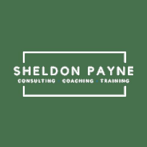 Sheldon Payne Logo - Transparent