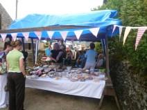 The Cake Stall