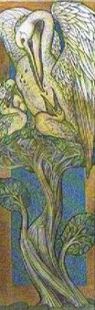 Edward Burne-Jones (1833-1898)