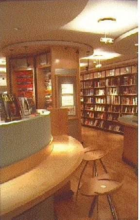 Browsers Bookshop and Café