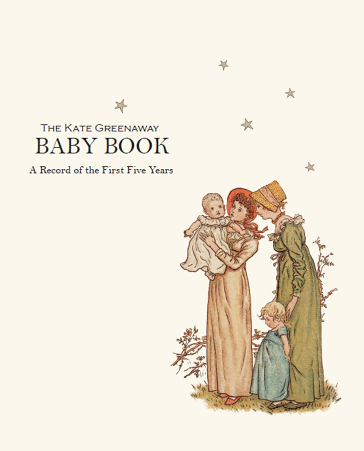 Praise for Baby Book