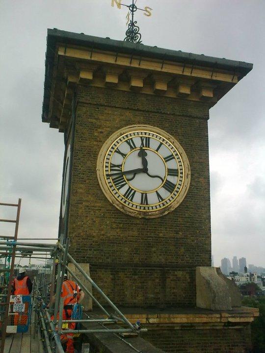 The Regeneration of King's Cross Station