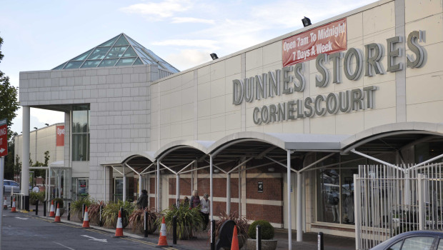 Dunnes has 112 branches across the Republic of Ireland with more than 10,000 workers
