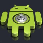 Change your Android device ID