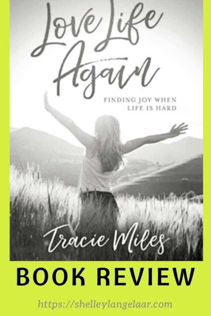 Book Review - Love Life Again