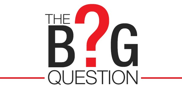 Image result for the big question