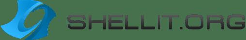 Shellit.org logo