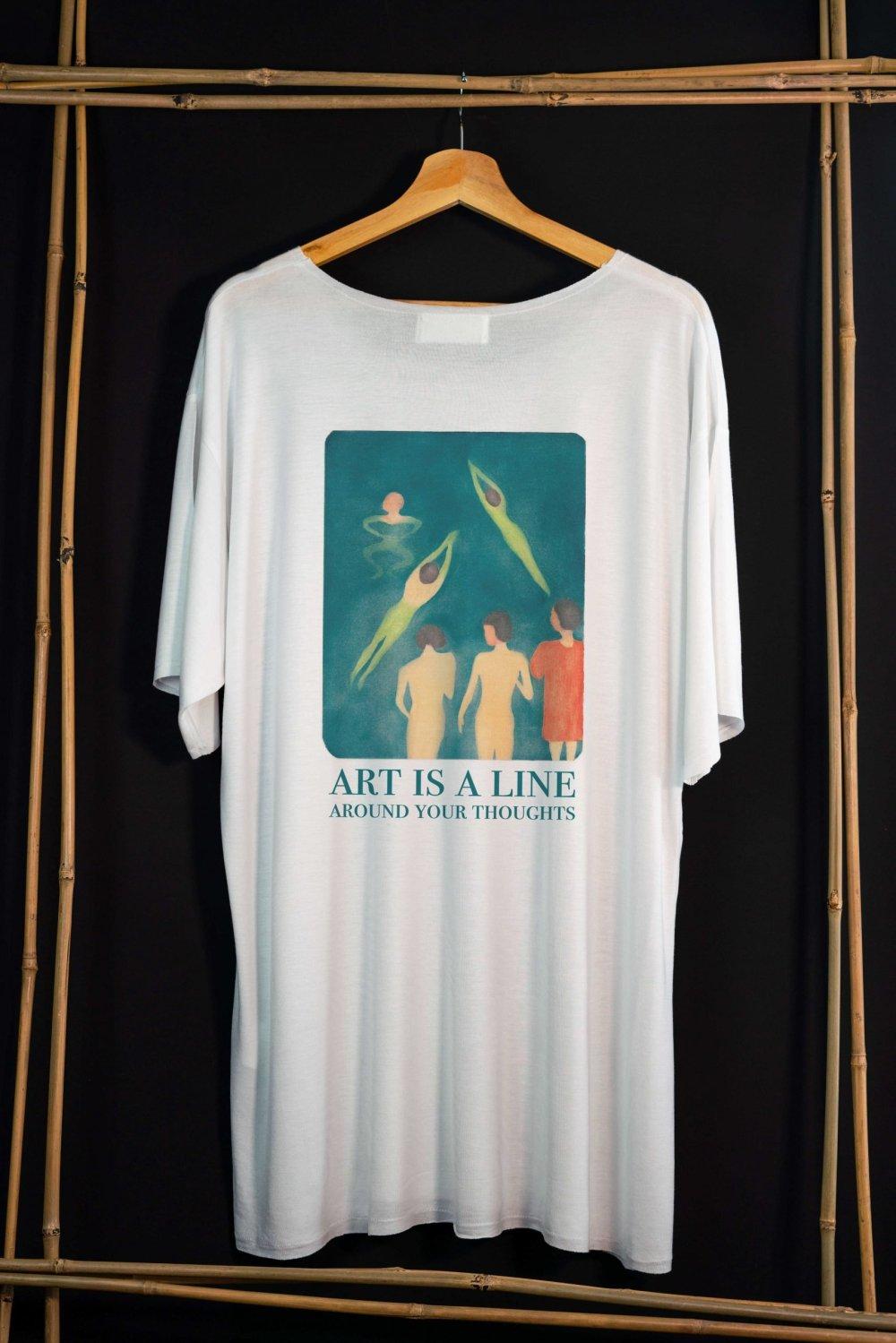 Art-is-a-Line-B