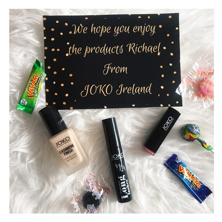 My first blogger mail in London thanks jokoireland cant waithellip