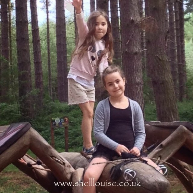 KayCee and Ella