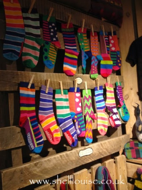 Otherworldz - odd socks
