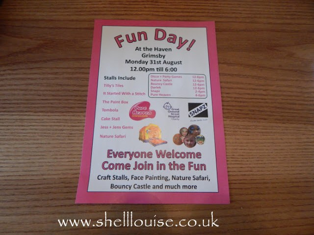 Brewers Fayre Grimsby - Fun Day