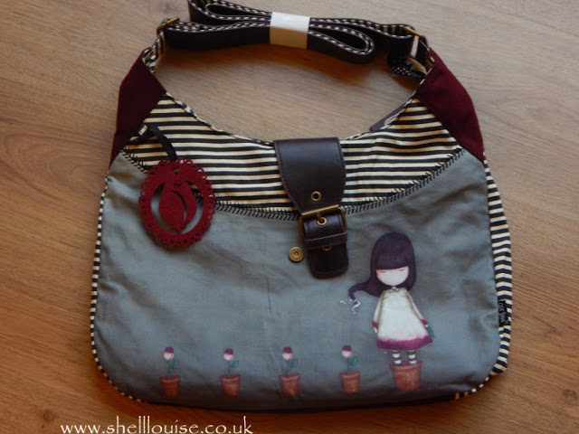 Gorjuss handbag