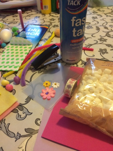 Easter Craft supplies - Easter activity