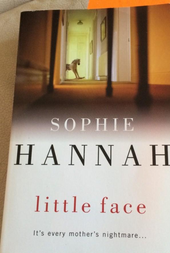 Little Face Sophie Hannah