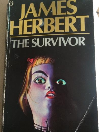 James Herbert The Survivor
