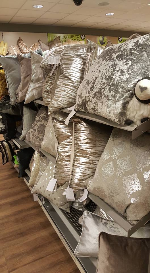 Cushions - HomeSense refresh your home