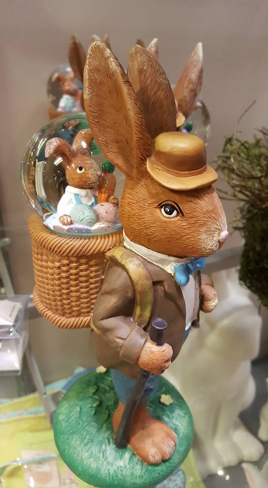 Easter at HomeSense