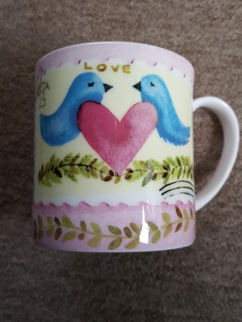 new love mug