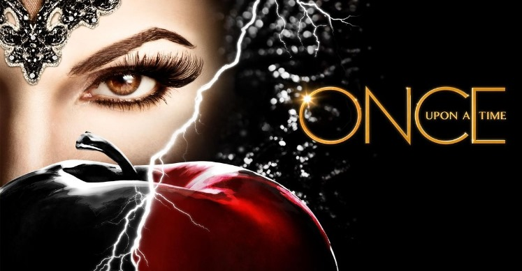 Netflix What We're Watching - Once Upon A Time
