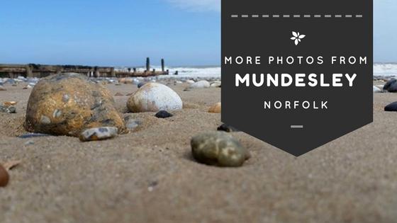 Mundesley photos