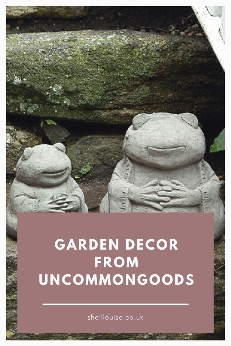garden decor uncommongoods
