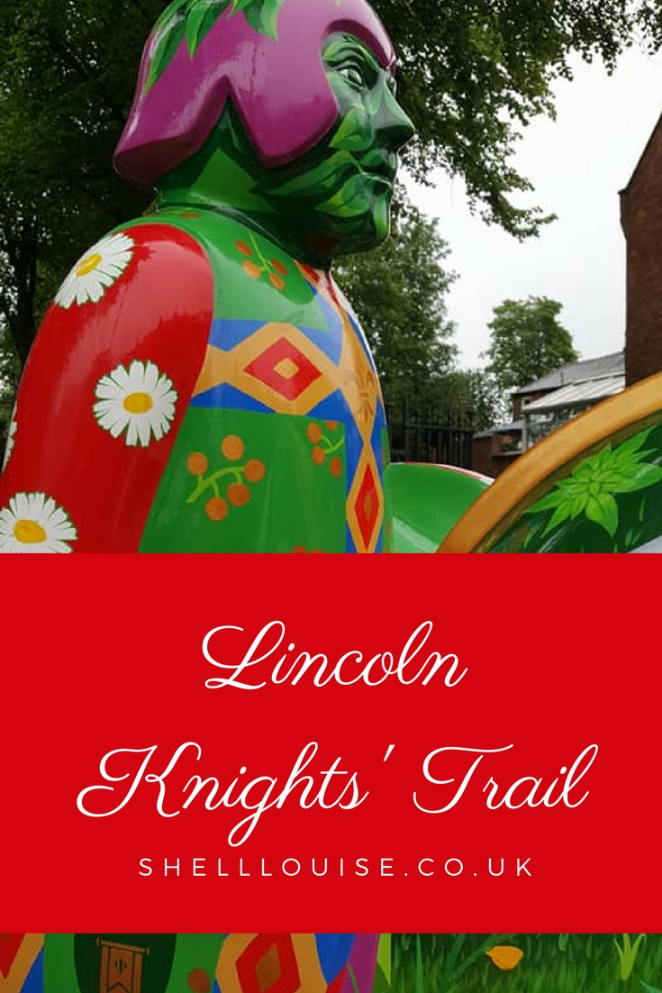 Lincoln Knights' Trail