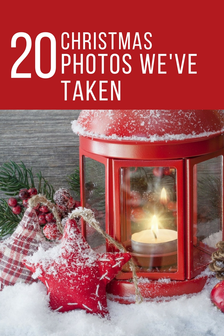 20 Christmas photos