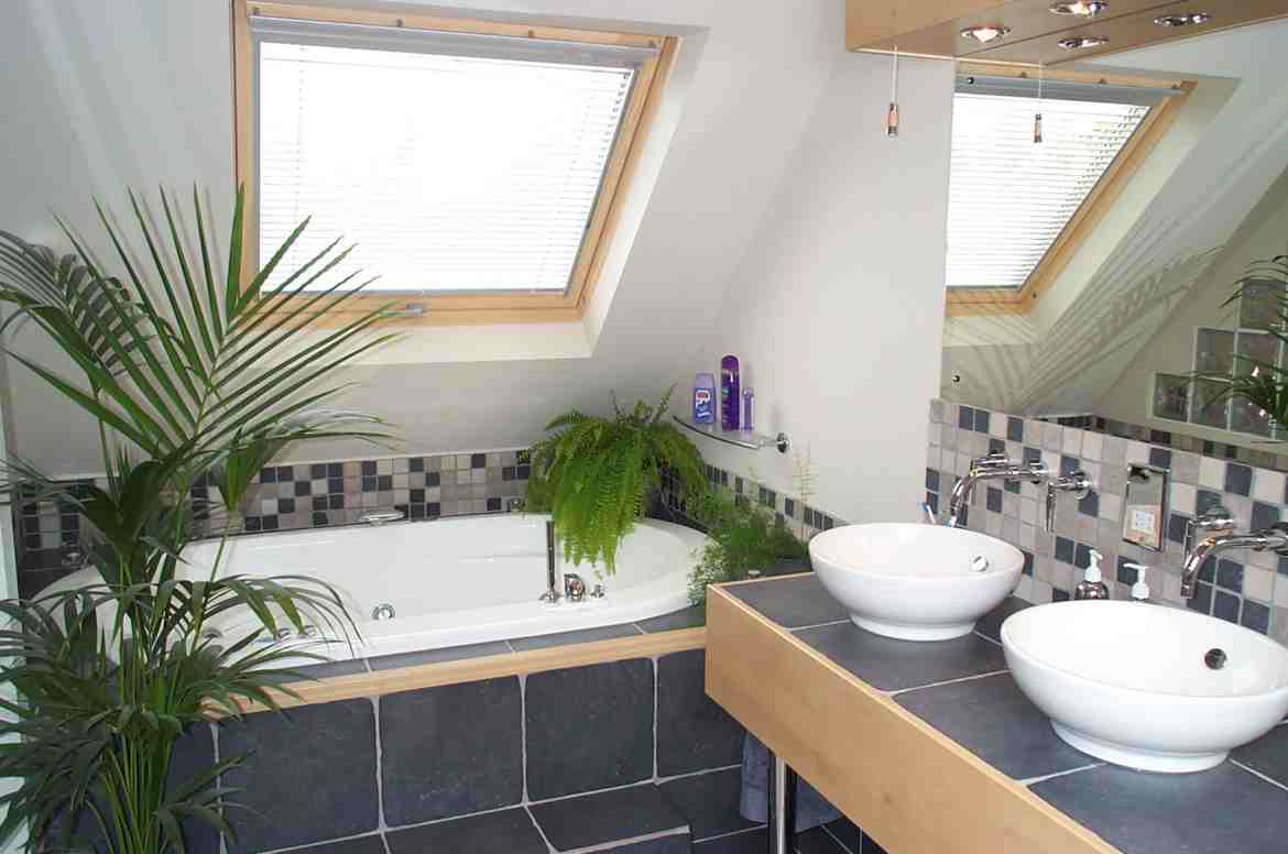 loft conversion - creating space