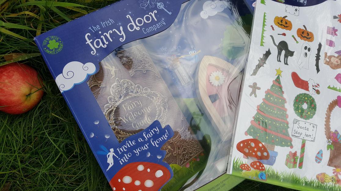 Fairy door kit
