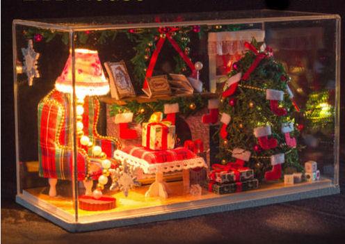 Christmas room craft kits