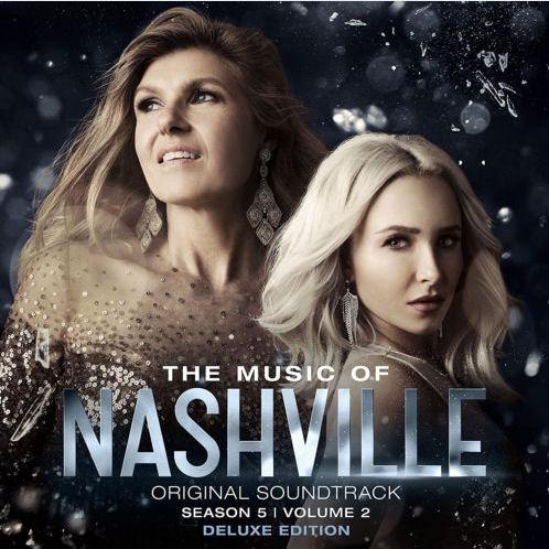 Nashville CD