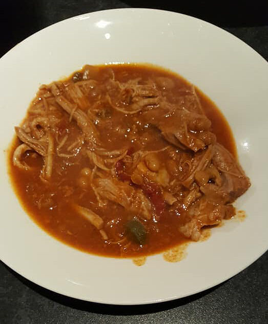 campfire stew Slimming World recipe