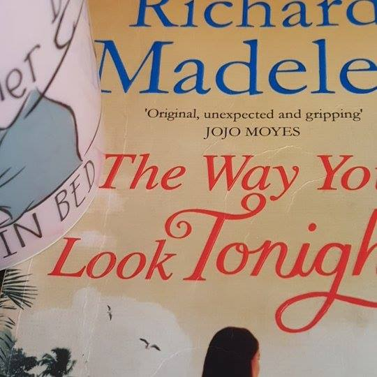 #1day12pics The way you loo tonight by Richard Madeley